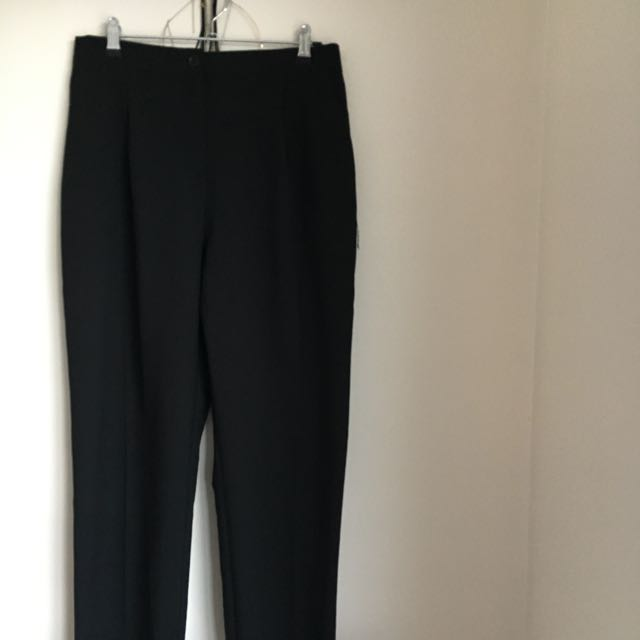 Asos Tailored High Waisted Pants