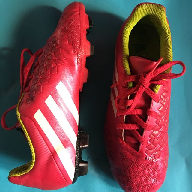 Authentic Adidas Cleats/Spikes
