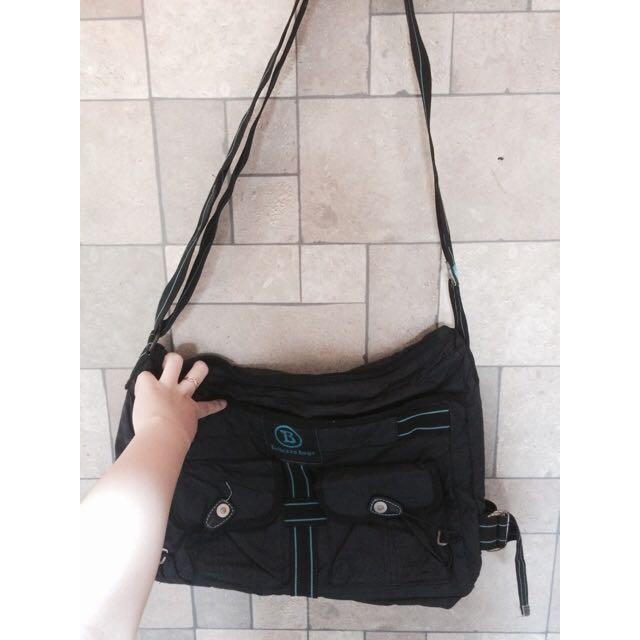 Belleza Bag