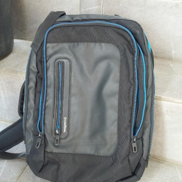 BODYPACK tas punggung