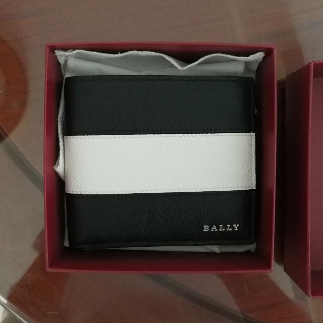 Brand New Bally Wallet BNIB
