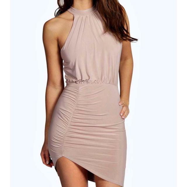 Brand New Boohoo Dress