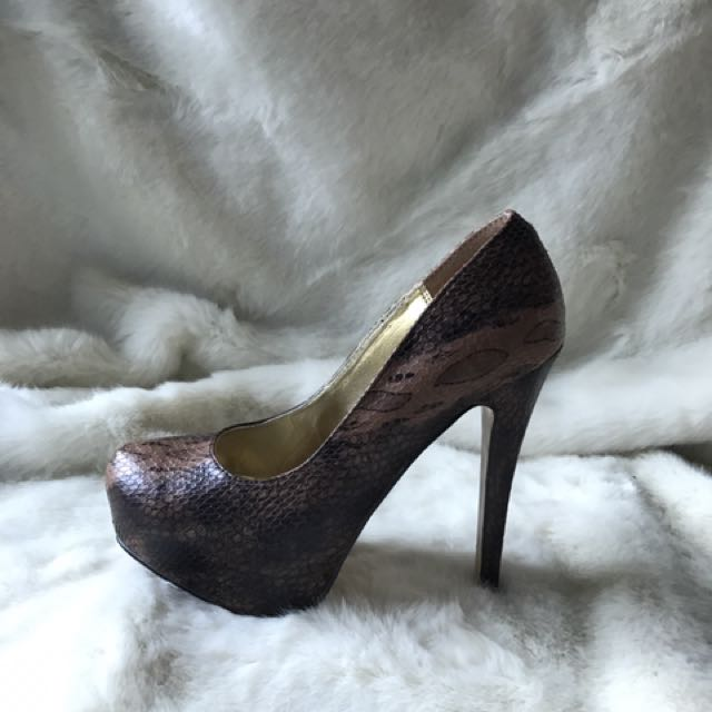 Brown Shoes From ShoeDazzle