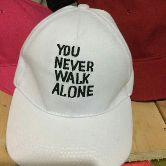 BTS SNAPBACK CAP