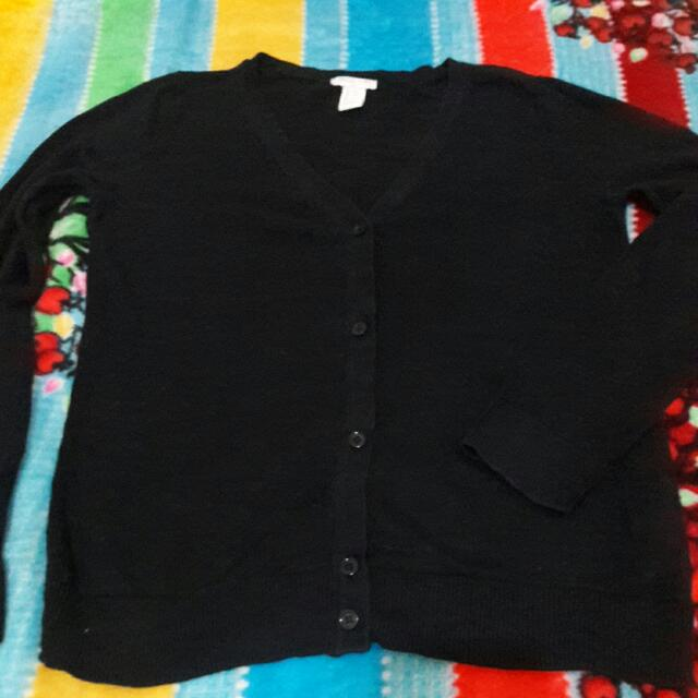 Cardigan Forever 21 girl  Size S/M