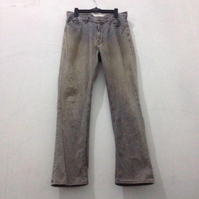 Celana Jeans Mycountry