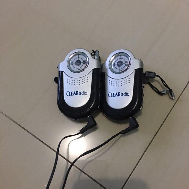 Clear Radio