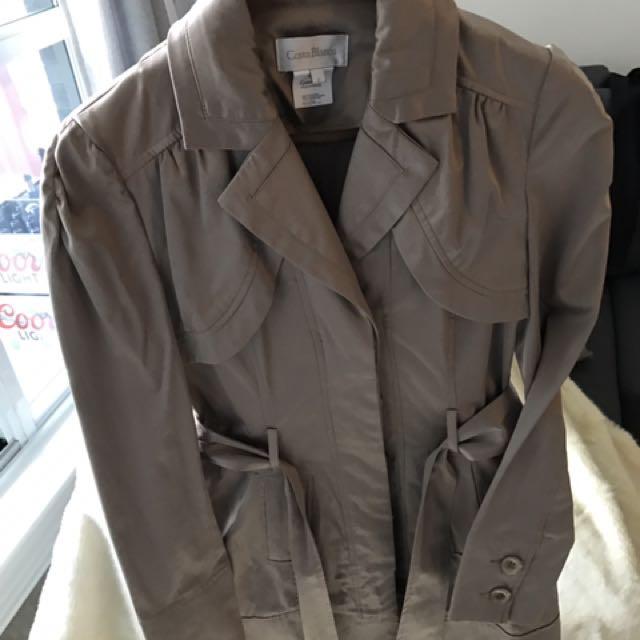 Costa Blanca Women Coat