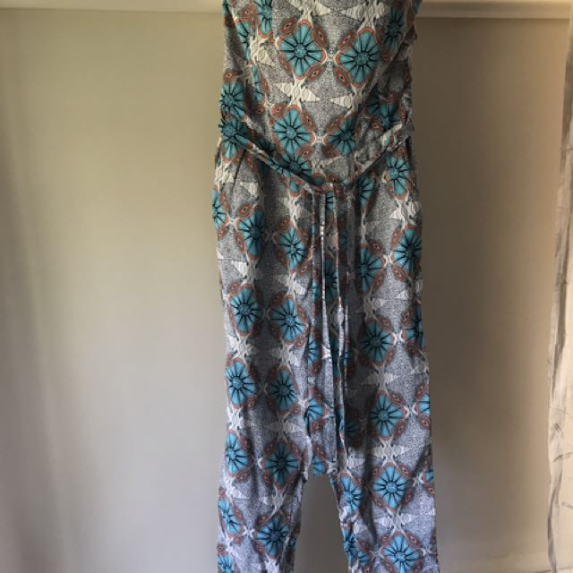 Country Road Playsuit