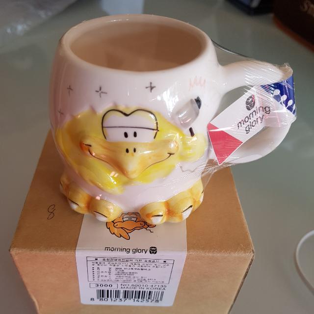 Cute Chicken Cup