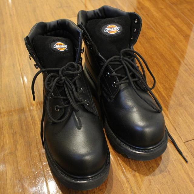 Dickies Work Boots