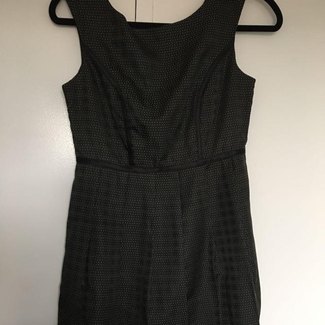 Dress ( Semi Formal )