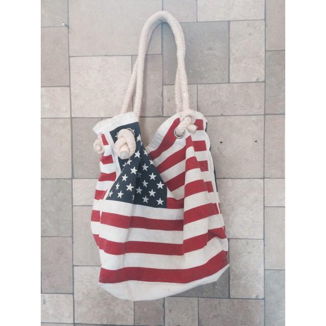 Flag Bag
