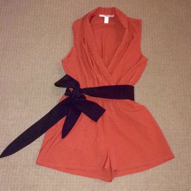 Forever 21 Playsuit