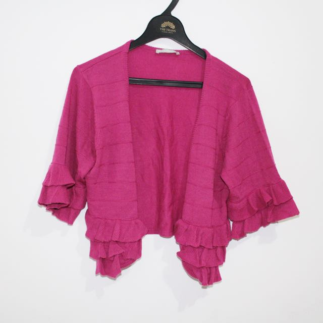 frill outer