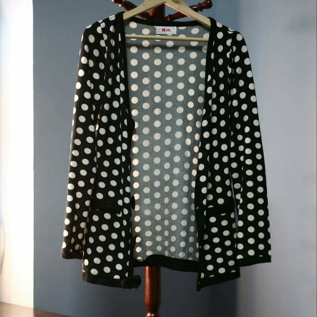 H2o ♥針織外套