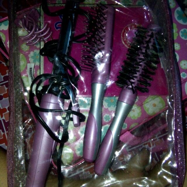 Hair Curler