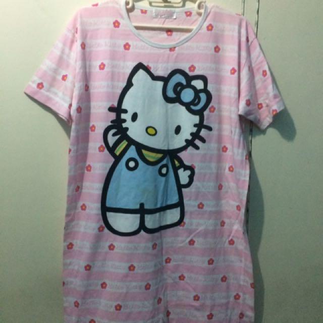 Hello Kitty Sleepwear
