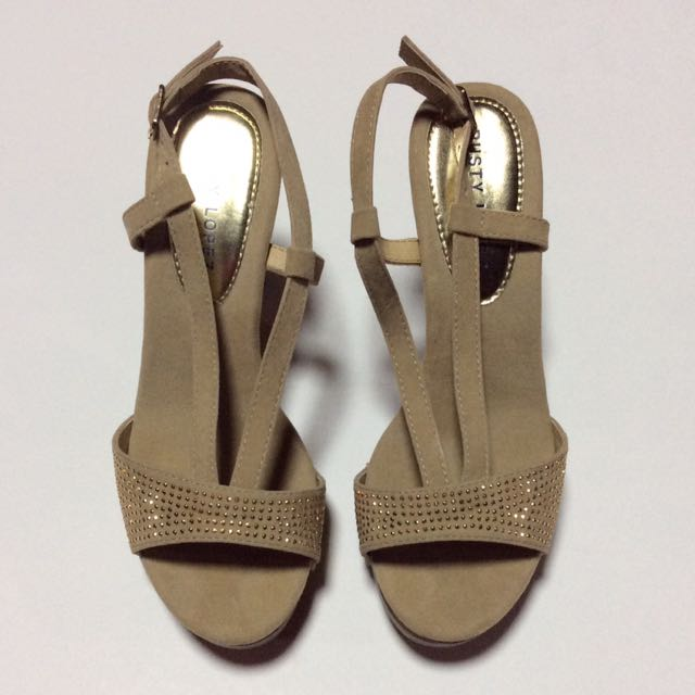 High Sandals