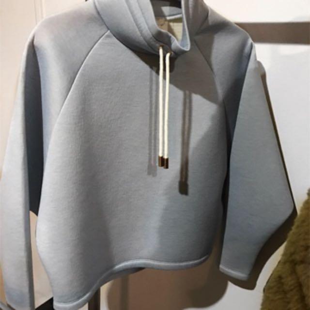 H&M crop jumper