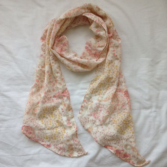 H&M Scarf (one size)