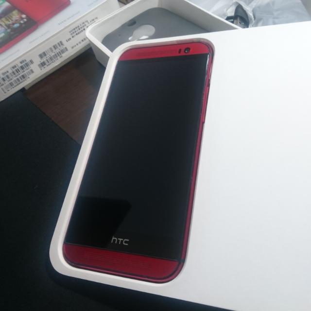 大降價!HTC時代神機 HTC ONE M8 16G 四核心 手機 平板 空機