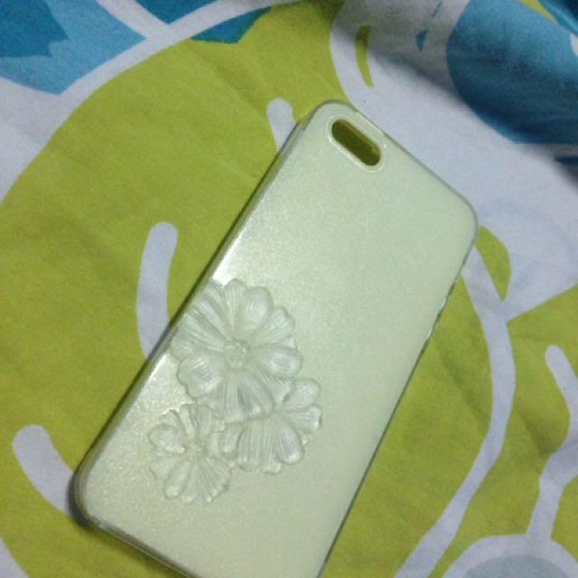 Iphone 5/5s cas