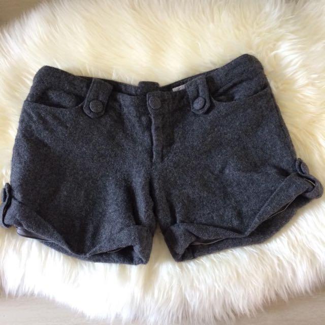 Japan Shorts
