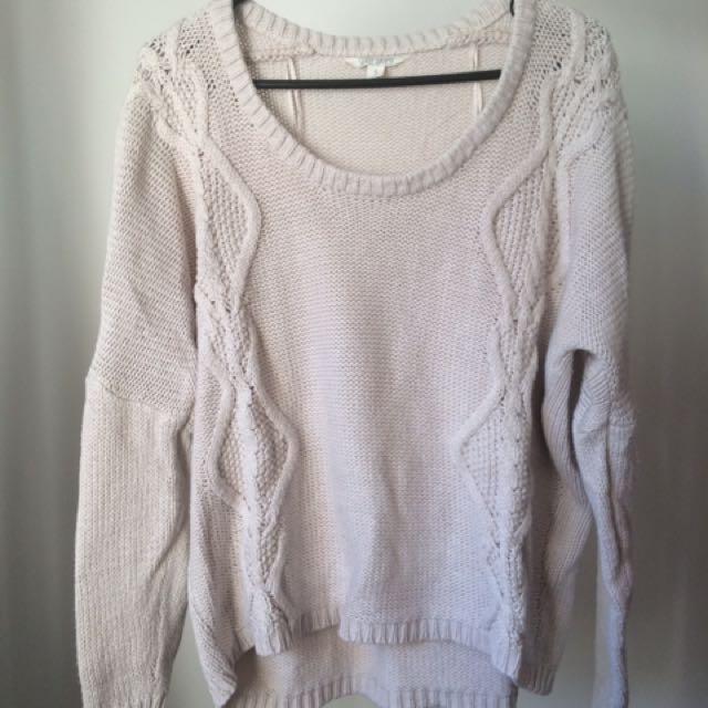 Jay Jays Knit Sweater