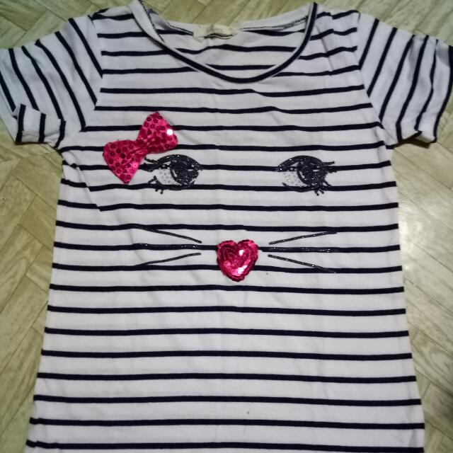 Just G Kids Blouse (6-7)