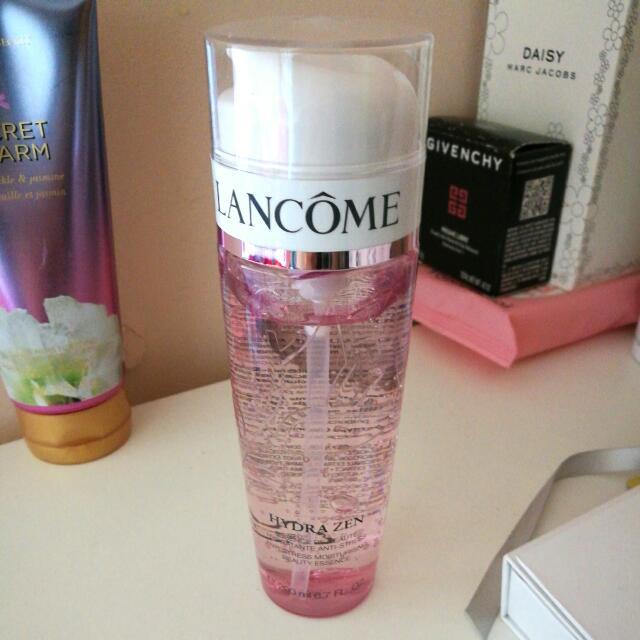 LANCOME hydrazen essence