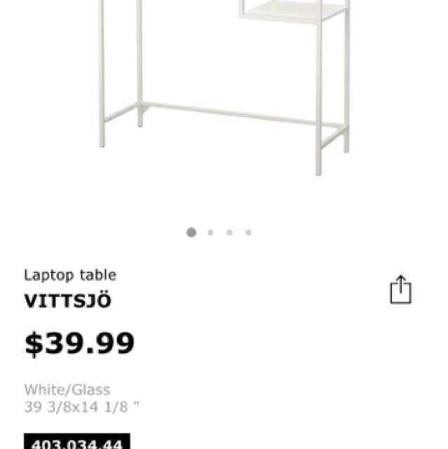 Looking For: Ikea Table