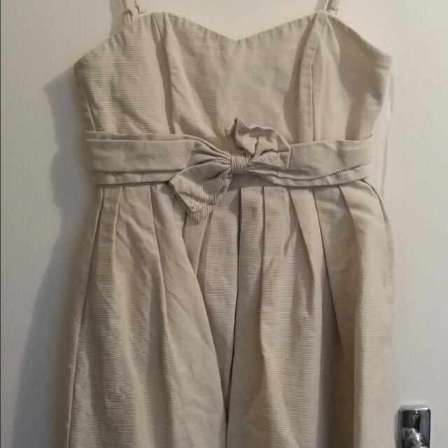 Loving Things Cute Dress Size10