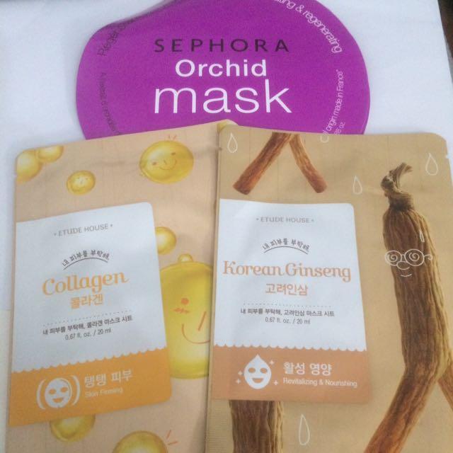 Masker Set