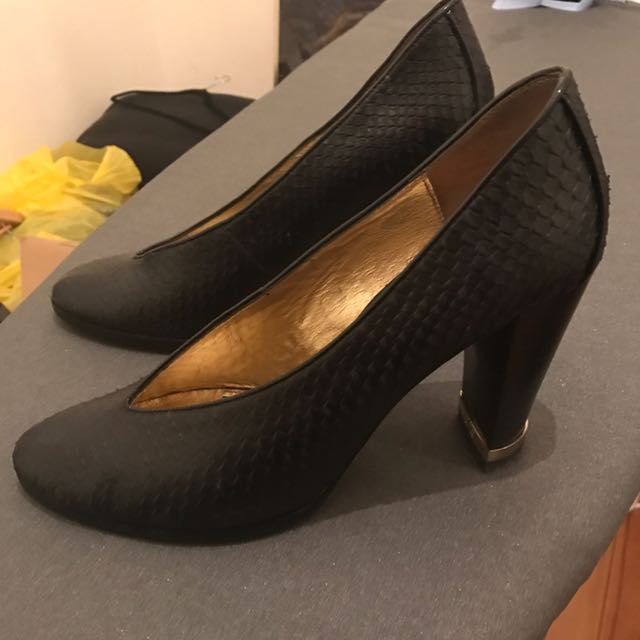 Mimco Heels Size 40