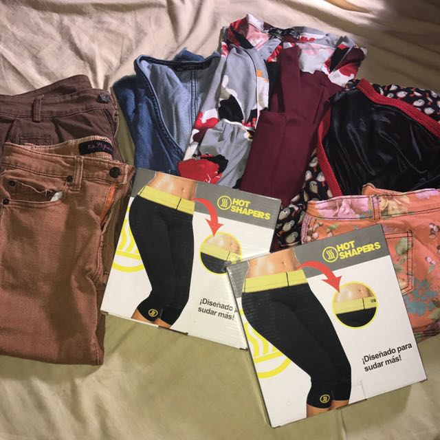 5/8/17 Ready For Shipping Preloved Items😻😍😘