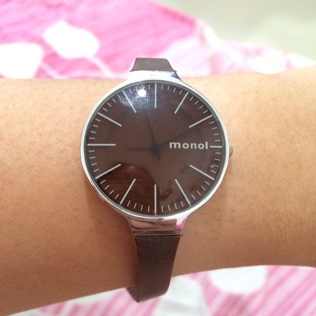 Monol Watch