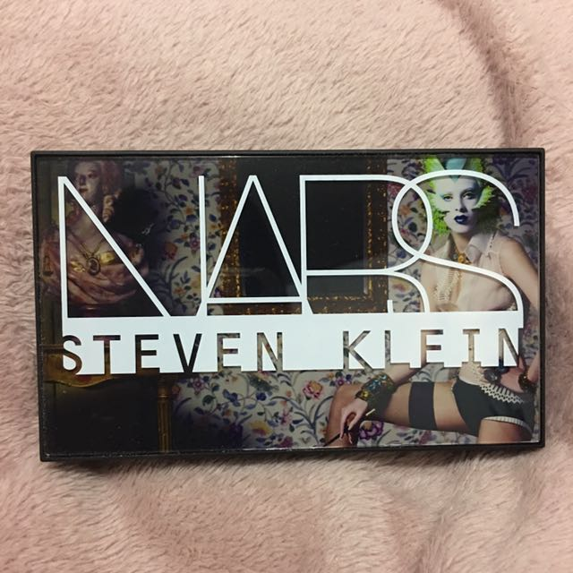 Nars 'Despair' Blush Palette