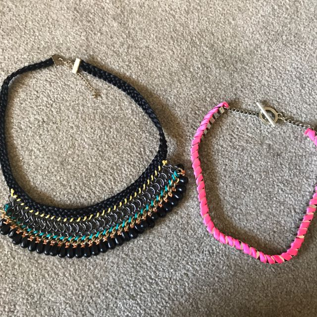 Necklace Bundle #2