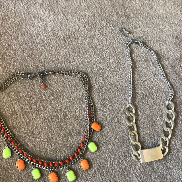 Necklace Bundle #3