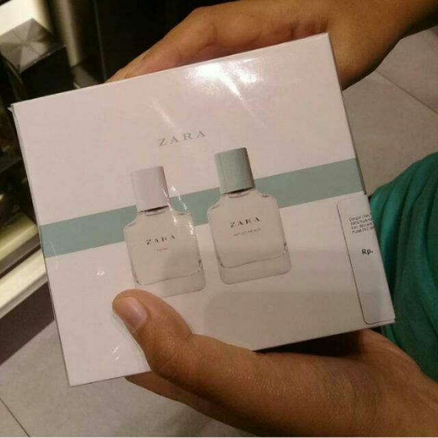 Parfum Zara EDT Original