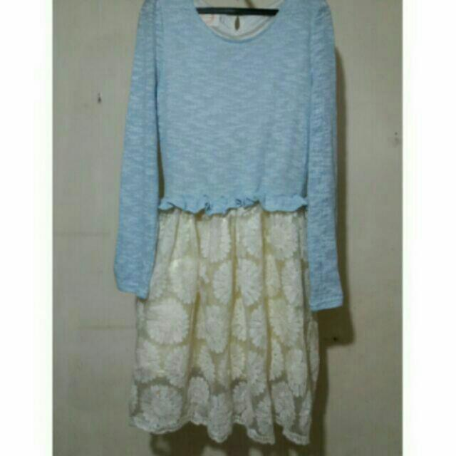 FREE Pastel Dress