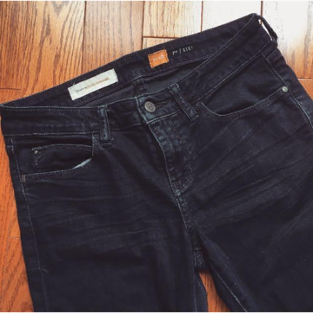 Pilcro & The Letterpress Jeans