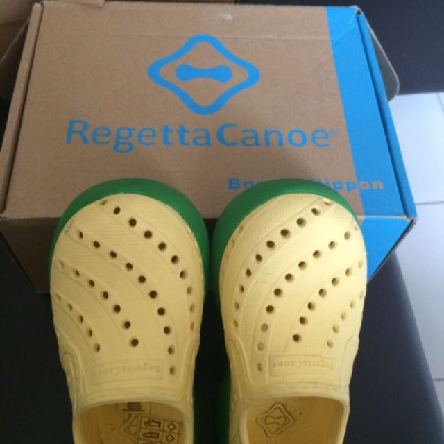 Regetta Shoes For Kids
