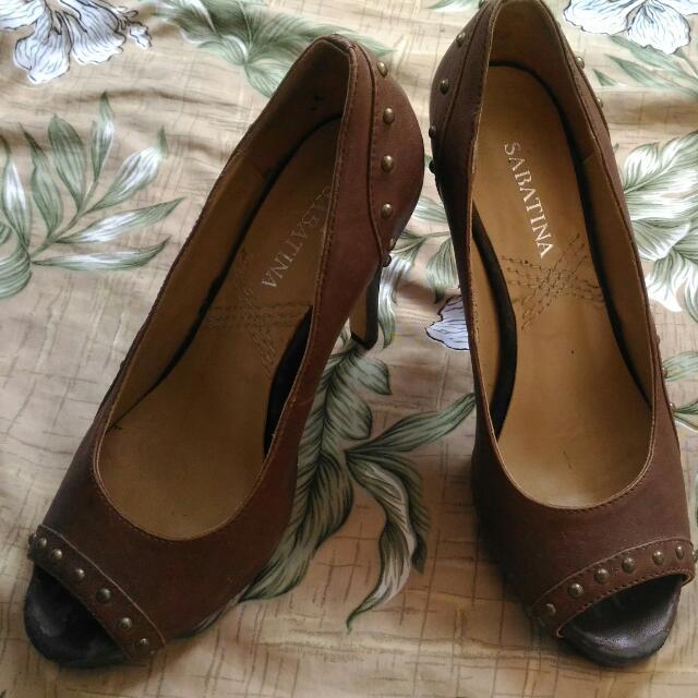 Sabatina shoes
