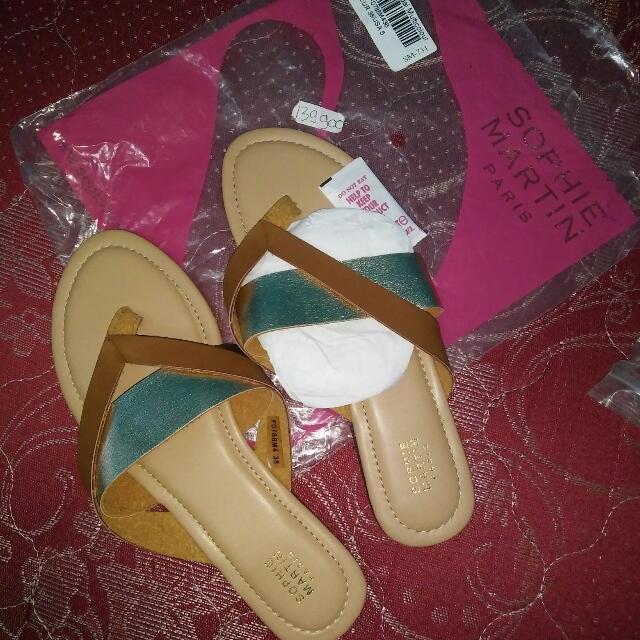 Sandal SM