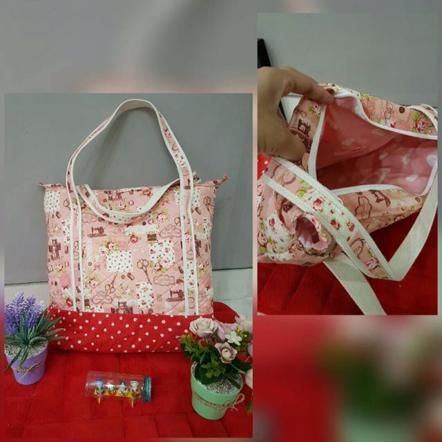 shabbychic Bag