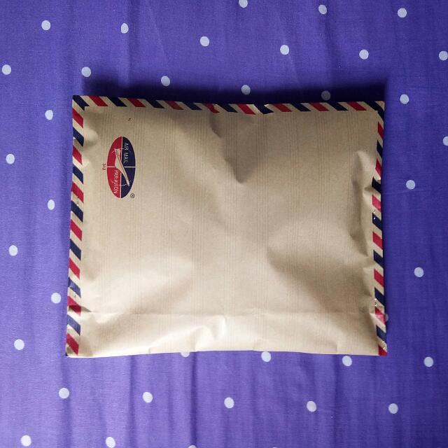 Shipping Hari Iniiii....!!