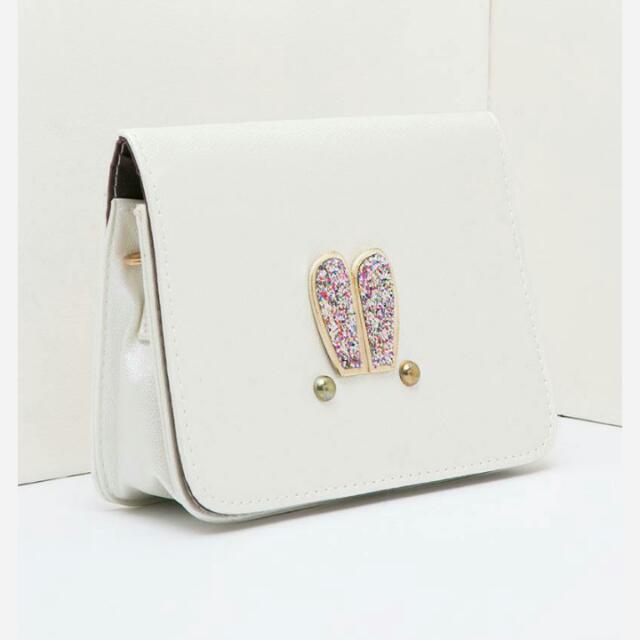 Sling Bag by Aoli (Bisa NEGO ) Cute Banget Hand Bag/Satchel Bag/Tote Bag/Bags/Tas Wanita/Fesyen Wanita