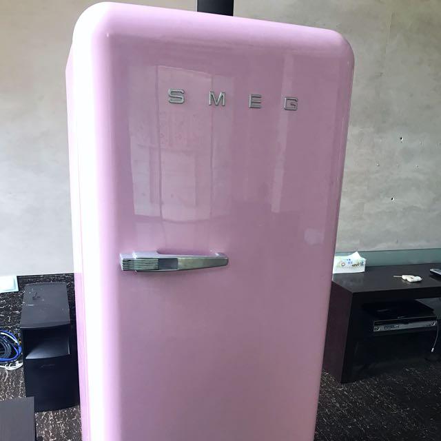 SMEG 冰箱